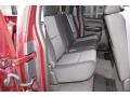 2013 Deep Ruby Metallic Chevrolet Silverado 1500 LT Extended Cab 4x4  photo #20