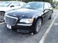 Gloss Black 2013 Chrysler 300 Gallery
