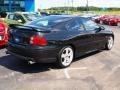 Phantom Black Metallic - GTO Coupe Photo No. 2