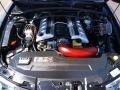 Phantom Black Metallic - GTO Coupe Photo No. 5