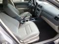2010 Smokestone Metallic Ford Fusion S  photo #9
