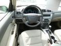2010 Smokestone Metallic Ford Fusion S  photo #13