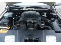 2000 Town Car Signature 4.6 Liter SOHC 16-Valve V8 Engine