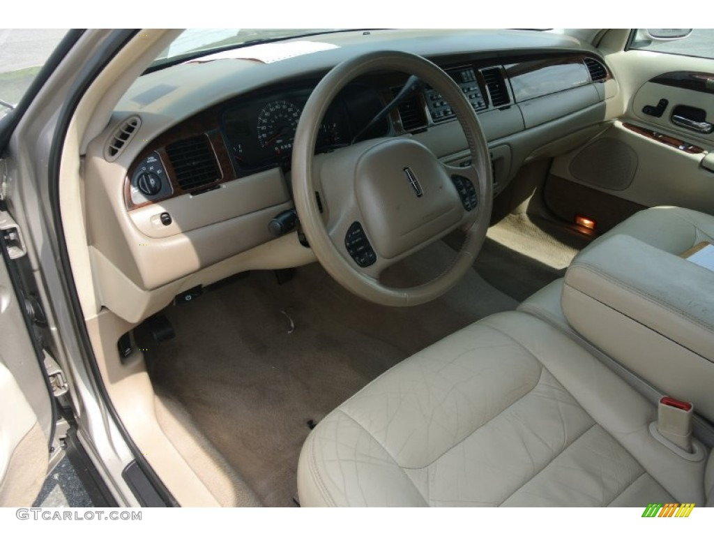 2000 lincoln town car signature interior color photos. Black Bedroom Furniture Sets. Home Design Ideas