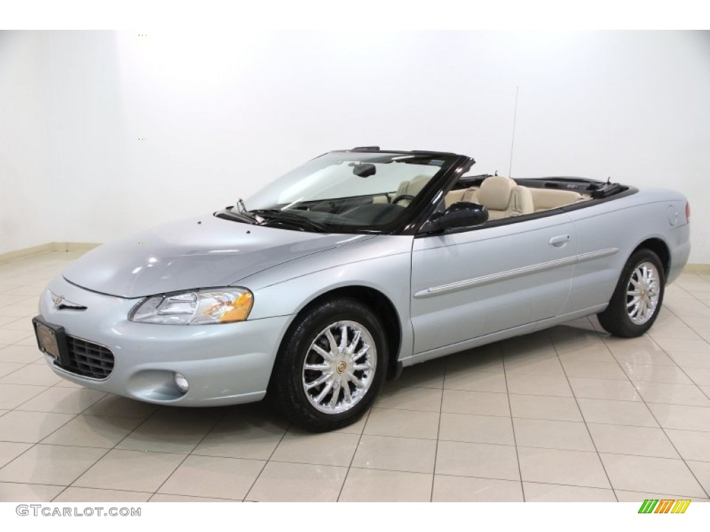 2002 chrysler sebring limited convertible exterior photos gtcarlot. Cars Review. Best American Auto & Cars Review