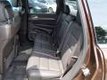 Summit Grand Canyon Jeep Brown Natura Leather Rear Seat Photo for 2014 Jeep Grand Cherokee #84167463