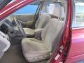 Ivory Interior Photo for 2002 Honda Accord #84169053