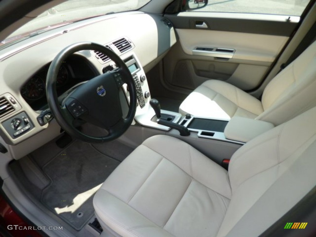 2011 Volvo V50 T5 Interior Color Photos Gtcarlot Com