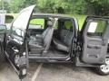 Ebony Interior Photo for 2011 Chevrolet Silverado 1500 #84173121