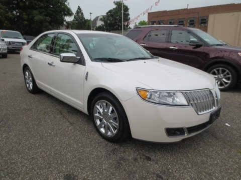 2010 lincoln mkz awd data info and specs. Black Bedroom Furniture Sets. Home Design Ideas