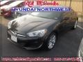 2013 Black Noir Pearl Hyundai Genesis Coupe 2.0T Premium  photo #1
