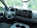 2012 Blue Granite Metallic Chevrolet Silverado 1500 LS Crew Cab  photo #11