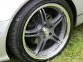 2001 Brilliant Silver Metallic Mercedes-Benz SLK 230 Kompressor Roadster  photo #64