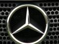2001 Brilliant Silver Metallic Mercedes-Benz SLK 230 Kompressor Roadster  photo #65