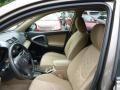 Sand Beige Interior Photo for 2011 Toyota RAV4 #84195575