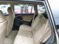 Sand Beige Rear Seat Photo for 2011 Toyota RAV4 #84195599