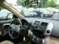 Sand Beige Dashboard Photo for 2011 Toyota RAV4 #84195641