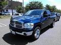 Patriot Blue Pearl 2008 Dodge Ram 1500 Gallery