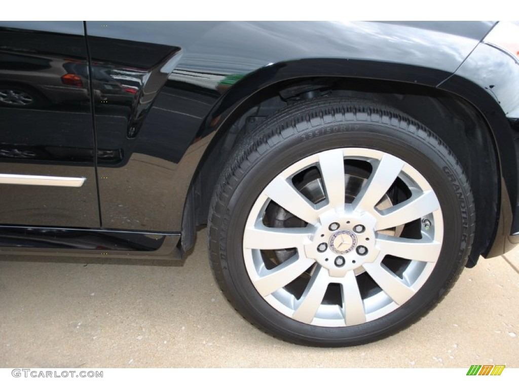 2011 mercedes benz glk 350 4matic wheel photo 84210197 for Mercedes benz glk 2011