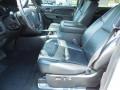 2011 White Diamond Tricoat Chevrolet Silverado 1500 LTZ Crew Cab  photo #4