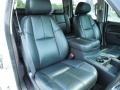 2011 White Diamond Tricoat Chevrolet Silverado 1500 LTZ Crew Cab  photo #12