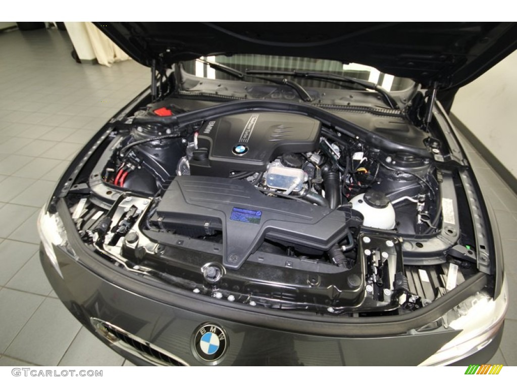 2013 bmw 3 series 328i sedan engine photos. Black Bedroom Furniture Sets. Home Design Ideas