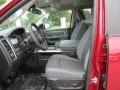 Deep Cherry Red Pearl - 1500 Big Horn Crew Cab Photo No. 7