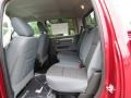 Deep Cherry Red Pearl - 1500 Big Horn Crew Cab Photo No. 8