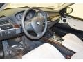 Oyster 2013 BMW X5 Interiors