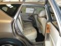 2011 Tinted Bronze Nissan Murano LE AWD  photo #18