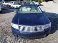 DX - Dark Blue Pearl Metallic Lincoln Zephyr (2006)