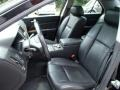 Front Seat of 2008 STS 4 V6 AWD