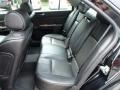 Rear Seat of 2008 STS 4 V6 AWD
