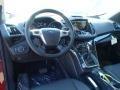 2014 Sunset Ford Escape Titanium 2.0L EcoBoost 4WD  photo #14
