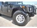 2003 H1 Wagon Wheel