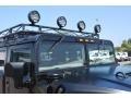 Black - H1 Wagon Photo No. 13