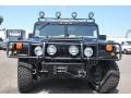 2003 H1 Wagon Black