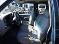 Meadow Green Metallic - Sierra 2500 SLE Extended Cab 4x4 Photo No. 8