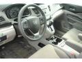 2012 Basque Red Pearl II Honda CR-V EX 4WD  photo #11