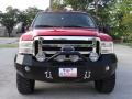 Red Clearcoat 2005 Ford F250 Super Duty Gallery