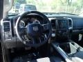 Black - 1500 Sport Crew Cab 4x4 Photo No. 12