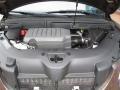 2008 Cocoa Metallic Buick Enclave CX AWD  photo #18