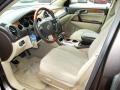 2008 Cocoa Metallic Buick Enclave CX AWD  photo #20
