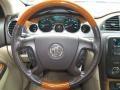 2008 Cocoa Metallic Buick Enclave CX AWD  photo #26