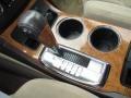 2008 Cocoa Metallic Buick Enclave CX AWD  photo #27