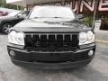 Black - Grand Cherokee Laredo 4x4 Photo No. 2