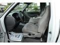 Oxford White - F150 Regular Cab Photo No. 11