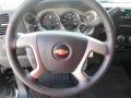2013 Black Chevrolet Silverado 1500 LT Crew Cab  photo #33