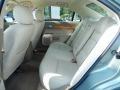 2008 Moss Green Metallic Lincoln MKZ Sedan  photo #15