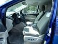2014 Deep Impact Blue Ford Escape SE 2.0L EcoBoost  photo #6